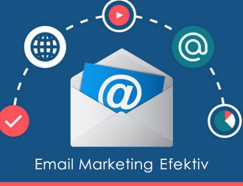 Reklama me email