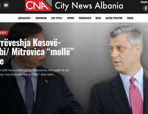 CNA Albania – Lexoni lajmet nga cna.al