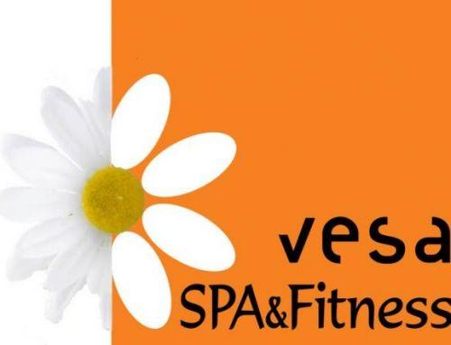 VESA SPA&Fitness – Trajtime estetike