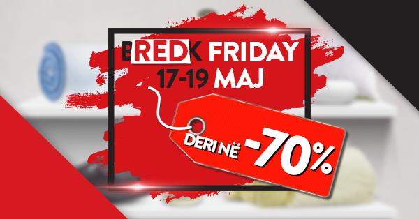 Top Shop – Vetëm 2 Ditë, deri në 70% ulje Çmimi për Red Friday