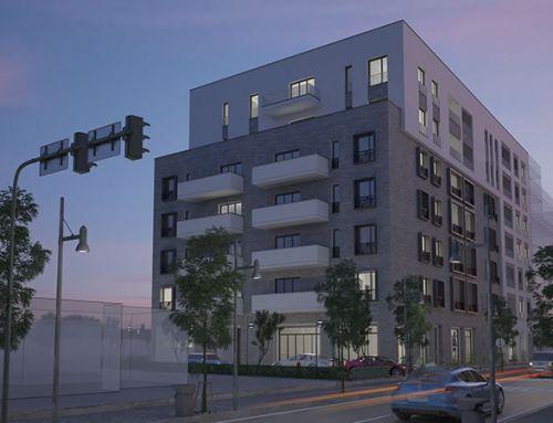 Progeen Construction – Apartamente në shitje në Rezidencën IRIS (Oxhaku)