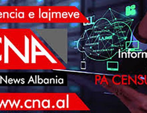 City News Albania – Lexoni lajmet e fundit tek cna.al