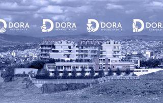 Rezidenca Dora