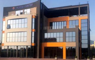 Hoxha Center