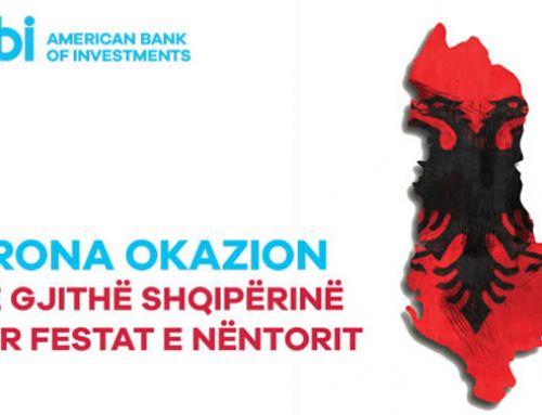 ABI Bank – Ofertë për Prona