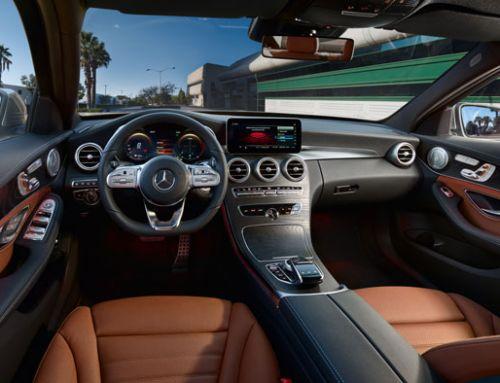 Mercedes-Benz – Ofertë fantastike dhe 5 vite garanci për C-Class e ri