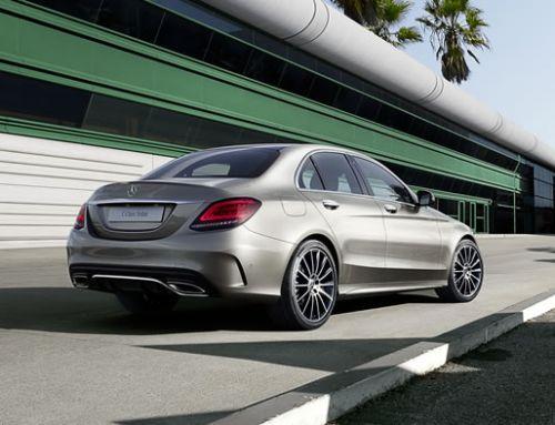 Mercedes-Benz: Ofertë fantastike dhe 5 vite garanci për C-Class e ri