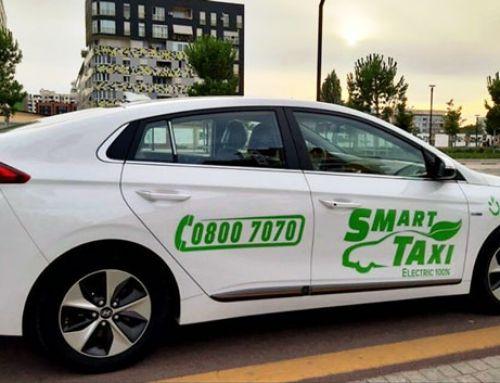 Smart Taxi – Udhëto më lirë sesa me mjetin tënd