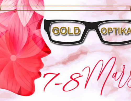 Gold Optik – Super Ofertë