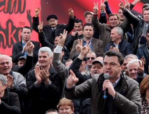 City News Albania (cna.al) – Qeveria hije e Lulzim Bashës