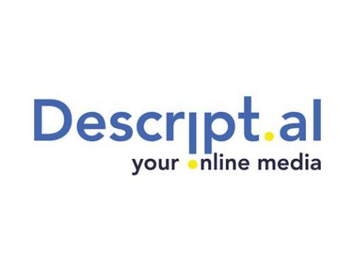descript.al – Lajmet nuk janë më të vërteta sesa në Decript.al