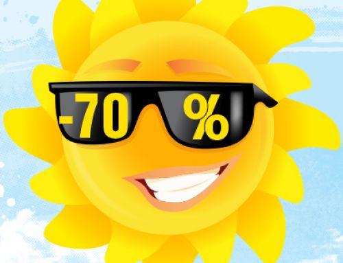 Top Shop – Godit në blerjet e verës me -70%