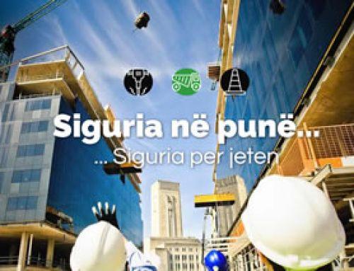 Energy Plus Albania – Siguria dhe Shëndeti në Punë