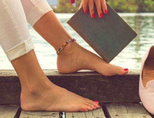 Top Shop – Keni probleme me kallot e këmbëve?