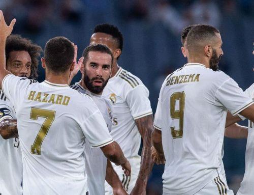City News Albania (cna.al) – Arrihet akordi, Tottenhami merr futbollistin e Real Madridit