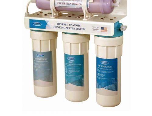 Albuji shpk – Sisteme filtrimi për ujë të pijshëm – Vetëm 500LEK/muaj