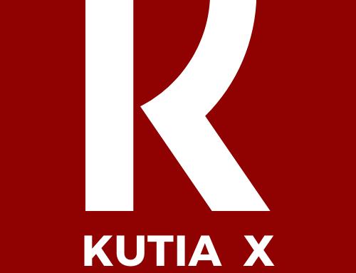 Kutia X – Dedikuar stafit tënd
