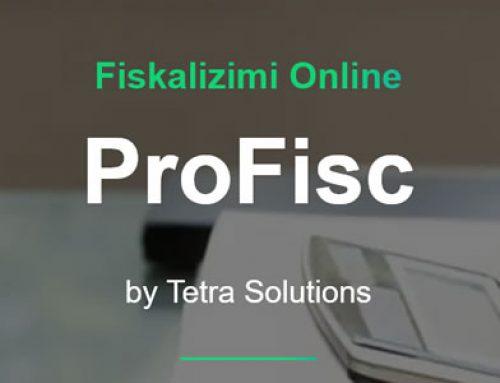 Tetra Solutions – Fatura elektronike